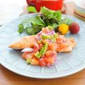 旬の生秋鮭を楽しめる、レシピまとめ by アップルミントさん