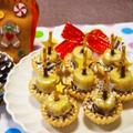 11月11日はポッキー&プリッツの日♡ポッキーレシピ集 by とまとママさん