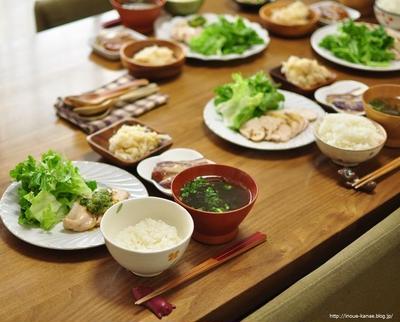 うちの定番胸肉のしっとりソテーと、≪レシピ≫コリアンダーオイル