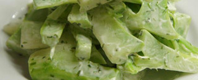 野菜高騰を乗り切る!野菜の茎を使ったあと一品おかず