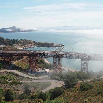 北カリフォルニア旅行 10日目 San Francisco