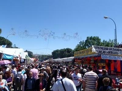 サン・イシドロ祭
