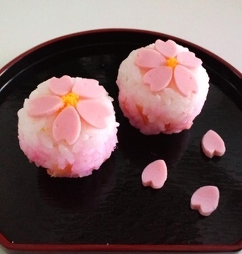 春に作りたい♪手作り「桜でんぶ」とアレンジ寿司レシピ