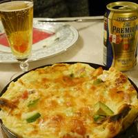 サントリー ザ・プレミアム・モルツに合うアレンジ料理レシピ