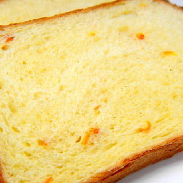 みかん食パン
