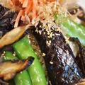 ■昼麺【ヘルシー!美味しい!ぶっかけ稲庭うどん】そばつゆ使いで簡単♪ by あきさん