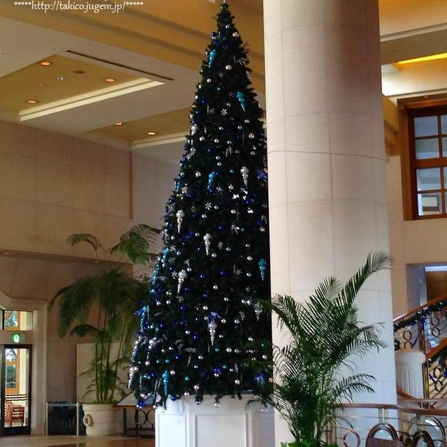 クリスマスを楽しむ12月