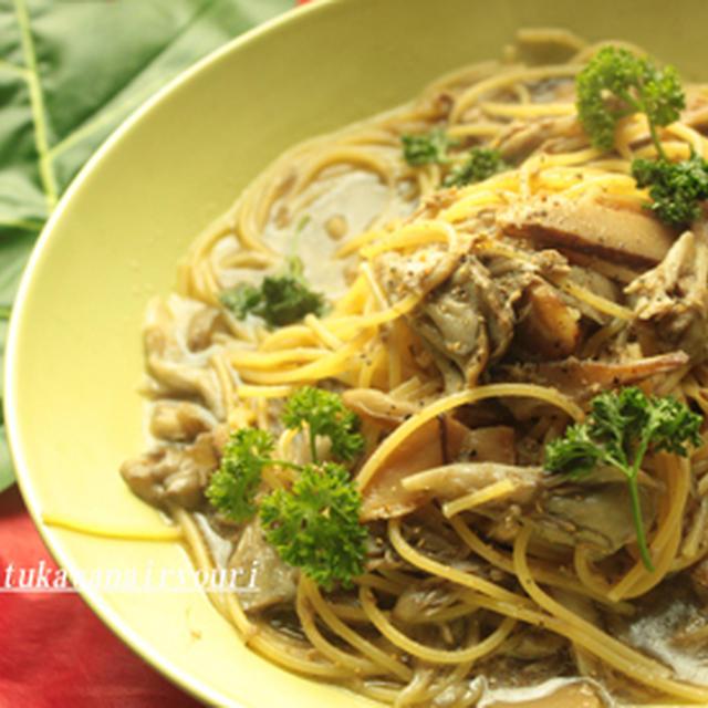 パスタをゆでる別鍋不要 使うはフライパン1つのパスタ 《包丁を使わない料理》