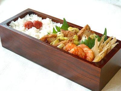 5/26(木)厚揚げとキャベツのオイマヨ炒め弁当