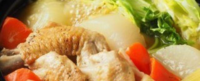 じっくり煮込んだ旨みが絶品!「手羽先鍋」おすすめレシピ5選