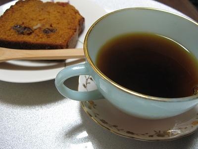 ホットケーキミックスで作るキャラメルパウンドケーキ(レシピ)