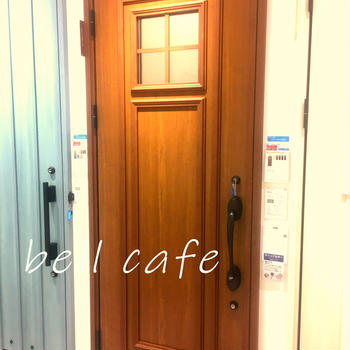 玄関ドアの検討 in YKKap
