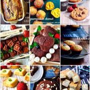 ♡ホットケーキミックスde失敗なしのお菓子レシピ9選♡【#おやつ#簡単#GW】