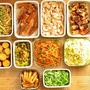 週末まとめて作り置き・常備菜レポート(2016/11/6)