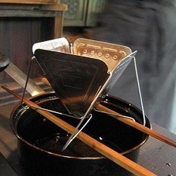 料理教室森田「油の保存方法のワークショップ」