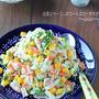 白菜とベーコンのこくうまコールスローサラダ!