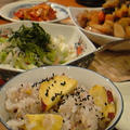 今晩ごはんは、和食♪ by いっちゃん♪さん