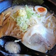 ■お外ラーメン【味噌の金子でマスク会食/愛川ブランド酒饅頭】