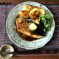 【簡単!!魚レシピ】サワラの照り焼きバターと、最近食べたものいろいろ