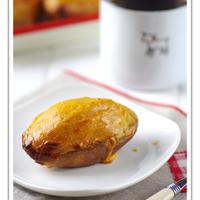 安納芋のスイートポテト