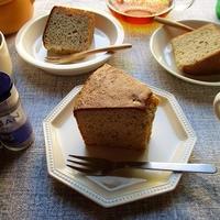 GABANスパイスを使って、HMで簡単スパイスケーキがちょっと大人味で美味しい♪
