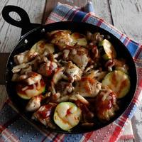 調味料はこれ1本!ブルドック「うまソース」で簡単チキン料理