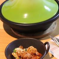 タジン鍋♪