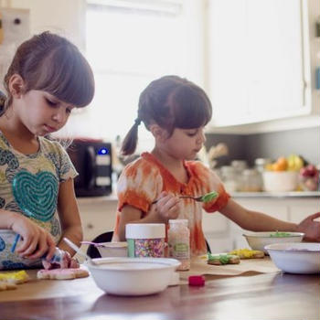 Kids friendly Japanese Cooking Class @ YOUR HOME