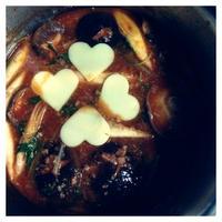 ホロホロトマト鍋
