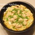 だしいらず「ナンコツ入り鶏つくね鍋」プチプチ食感が楽しい簡単お鍋。