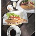 伊豆高原のベーカリーカフェ「ル・フィヤージュ」でランチ~我が家の餃子