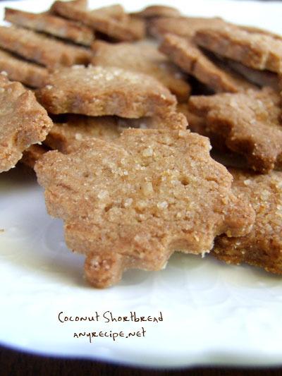 ヘルシーなココナツオイルで作るクッキー/ テレビを安く見る方法