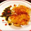 チキンのパイユ〜ローズマリーの香り