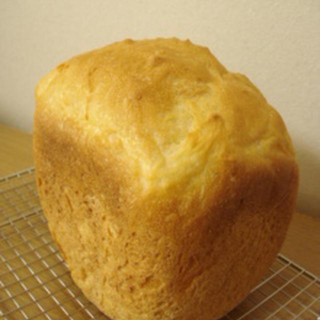 HB食パン リベンジ中