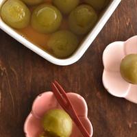 とっても簡単!炊飯器で梅の甘露煮~ぐんまアンバサダー~