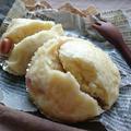 朝ごはんやお弁当にウィンナーまん(蒸しパン)〜ワンダーシェフ電気圧力鍋レシピ〜