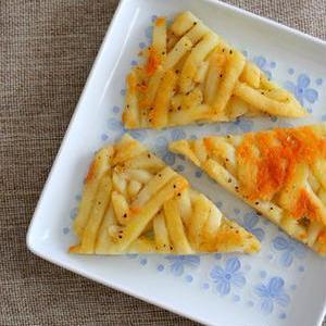 こんな使い方があった!冷凍ポテト×チーズのアレンジレシピ