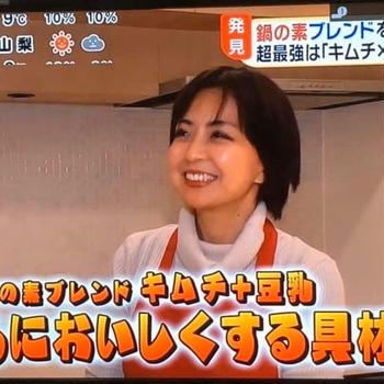 めざましテレビ「ココ調」鍋の素ブレンド検証