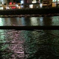 【画像】福岡・天神の夜