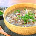 旨さ見た目無視!爆速もやしの絶品黒坦々麺スープ(糖質8.9g)