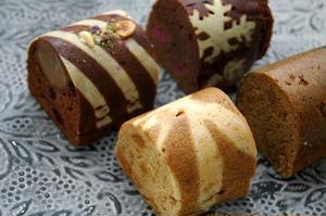 鹿児島の郷土菓子「ふくれ菓子」が、モダンでかわいいスイーツに生まれ変わりました!ふっくら蒸しあげた優...