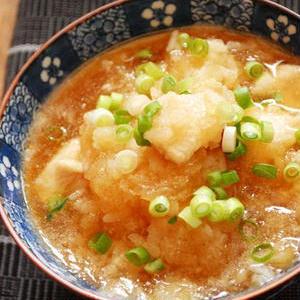 すりおろし食材で優しさアップ!疲れた身体に効く「雑炊」レシピ