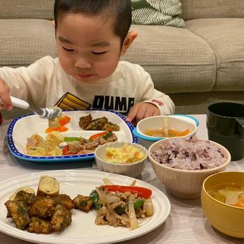 家政婦の志麻さんに学ぶ、子どもと向き合う食事作り