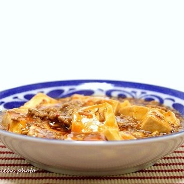 テンメンジャンで深みのある「麻婆豆腐」&カップ麺ネタです「濃コク 魚介豚骨醤油ラーメン」