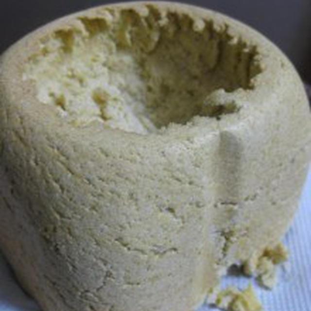 【糖質制限】大豆粉カスタードクリームで挽回なるか?!