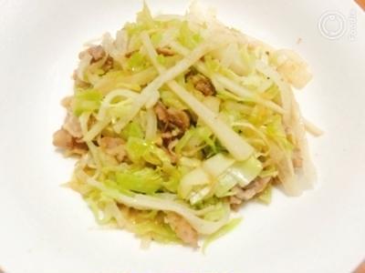 キャベツ×豚肉のレシピ18選|キャベツと相性のいい食材