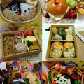 今週のお弁当のまとめ6選 (10/16~21)      by とまとママさん