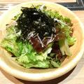 【西新宿】NO MEAT, NO LIFE.5go
