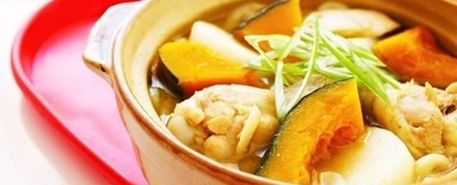 専用の麺がなくても楽しめる♪!「ほうとう風」アレンジで温まろう♪