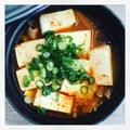 スンドゥブチゲ(純豆腐鍋)
